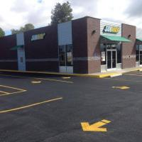 Check out the new Subway, built by Infinite Building Concepts & Design, LLC